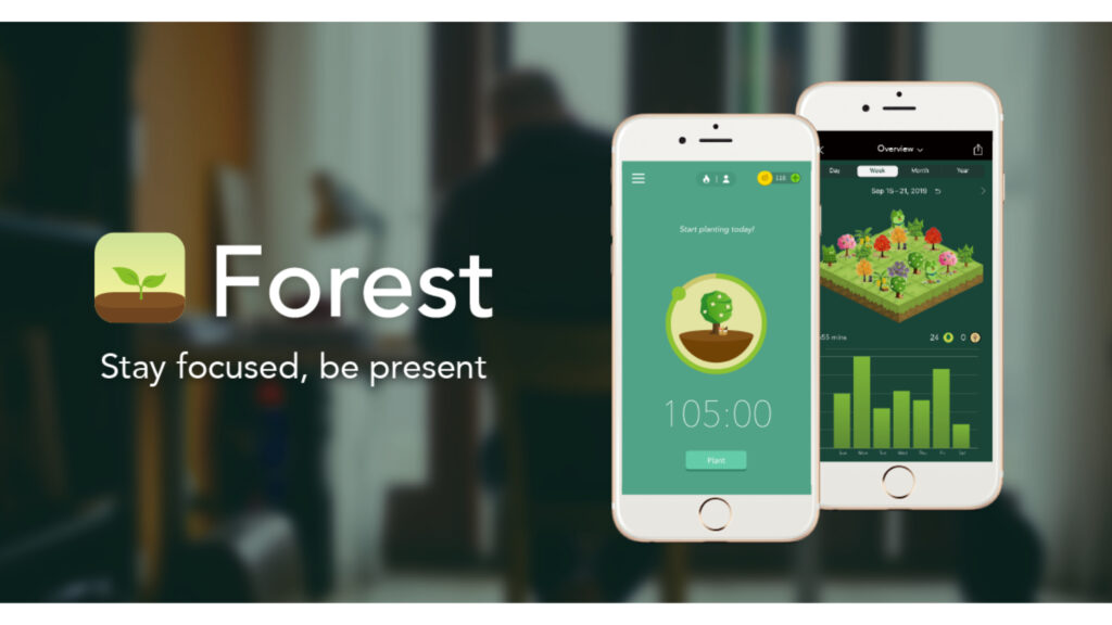 Forest Apps